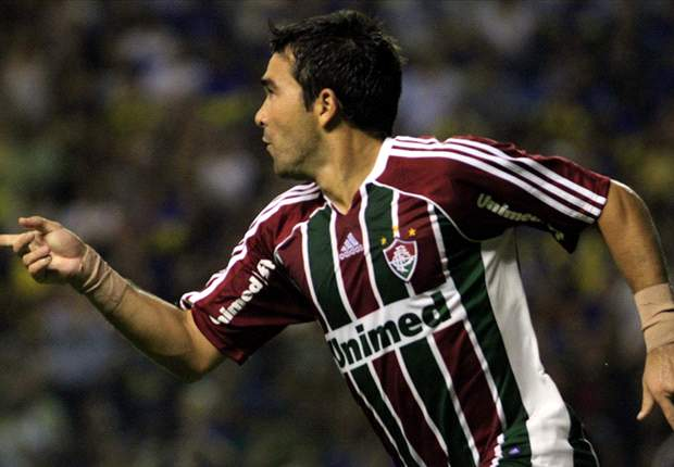 Deco: I would swap my Champions League medals for a Copa Libertadores title