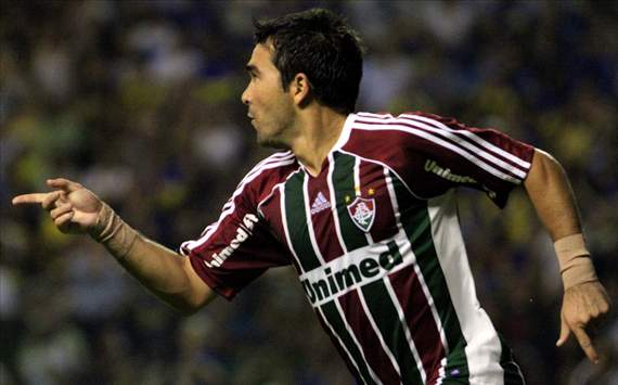 Brasileiro results Round 5: Deco back to his best as Fluminense crush Portuguesa