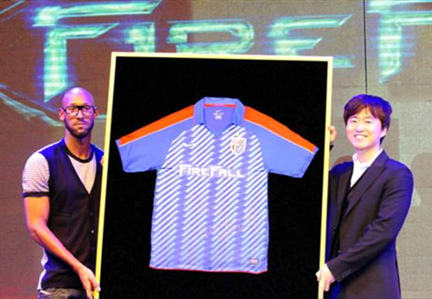 Zac Lee Rigg: Anelka struggling against the current in Shanghai