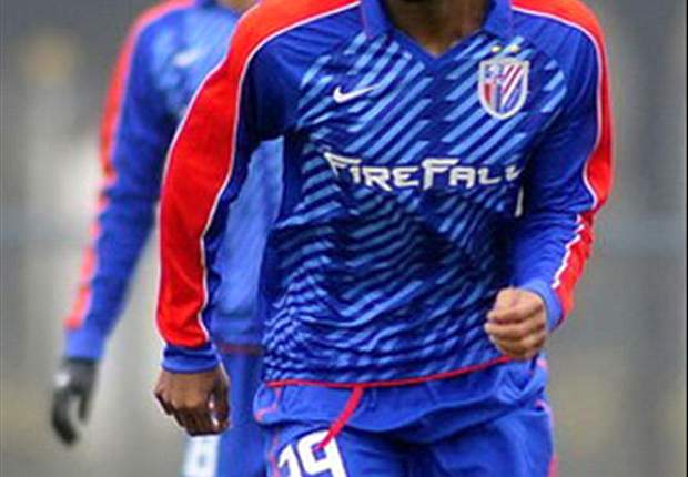 New player-coach Anelka: Shanghai Shenhua can still be champions