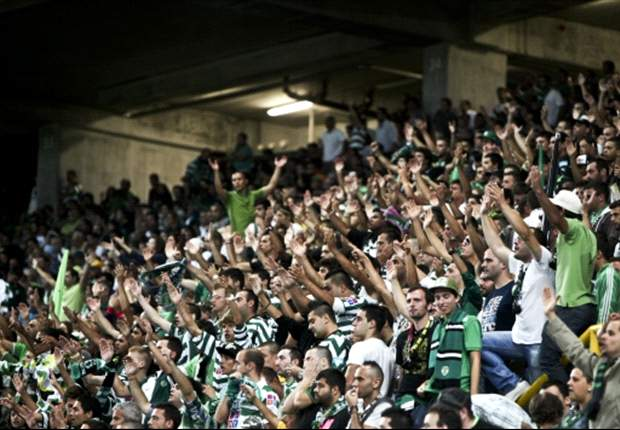 Celtic 1-2 Sporting Lisbon: Goals from Medeiros and Cortez help to keep the Portuguese side top of their NextGen group