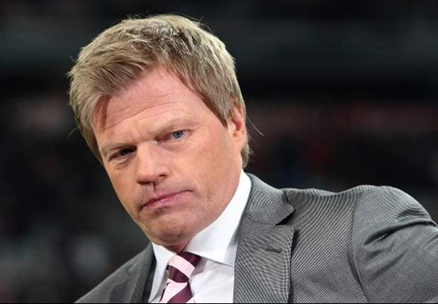 Oliver Kahn critical of Germany side after Euro 2012 semi-final exit