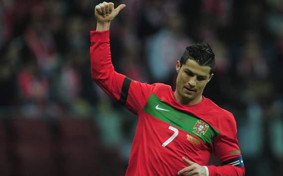 يورو 2012 | مَحطات، عقول مُدبرة، قادة، نجوم ومواهب