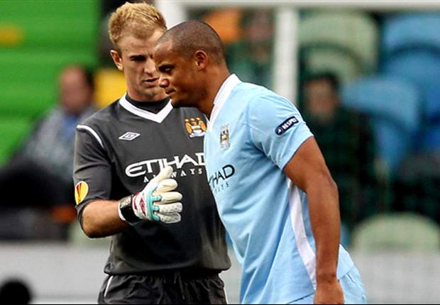 Manchester City need Hart, Kompany & Yaya Toure to translate champion spirit to Champions League
