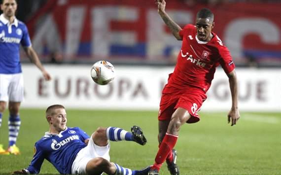 Schalke 04 vs Twente