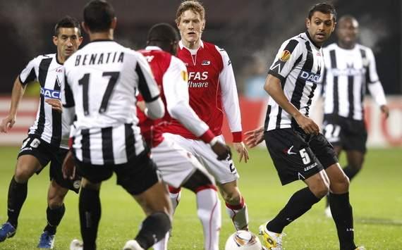 Udinese vs AZ