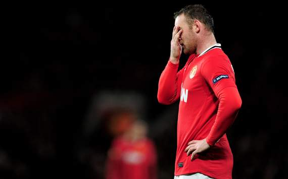 Rooney: Handing in transfer request at Manchester United was the biggest mistake of my career
