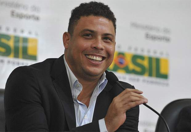 Brazil legend Ronaldo: Messi is the best player in the world