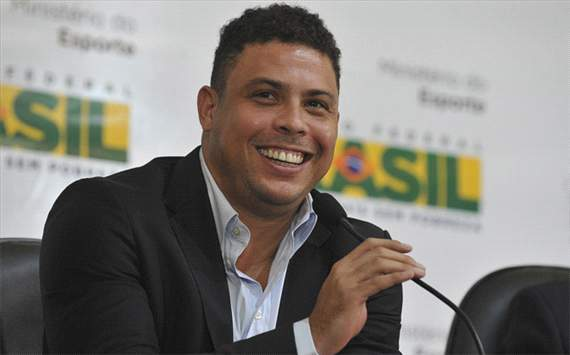 Ronaldo reiterates that Neymar needs to leave Brazil 'to conquer the world'