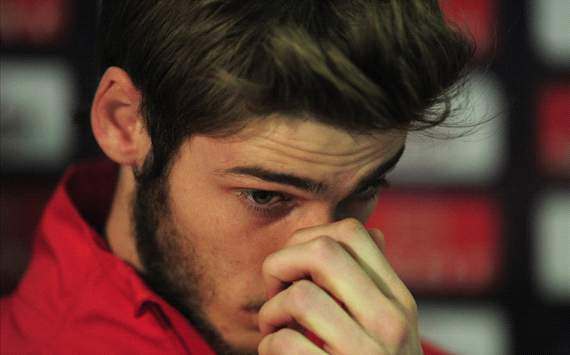 De Gea: Spain determined to bow out on a high