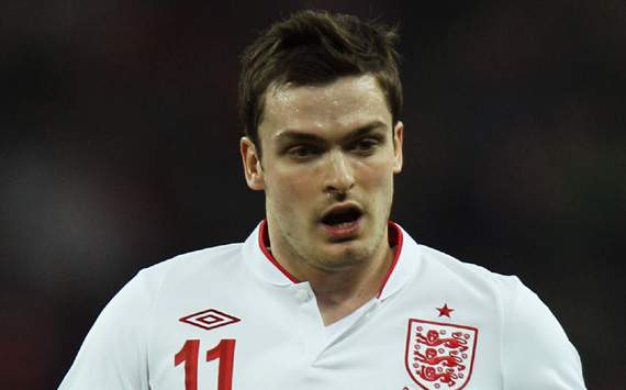 Adam Johnson Tinggalkan Manchester City?