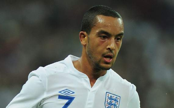 Walcott: Young & Cole will recover to be better players after England penalty heartache