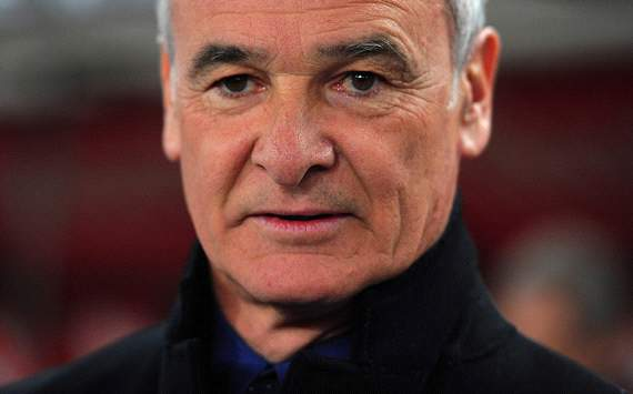 Claudio Ranieri - Inter