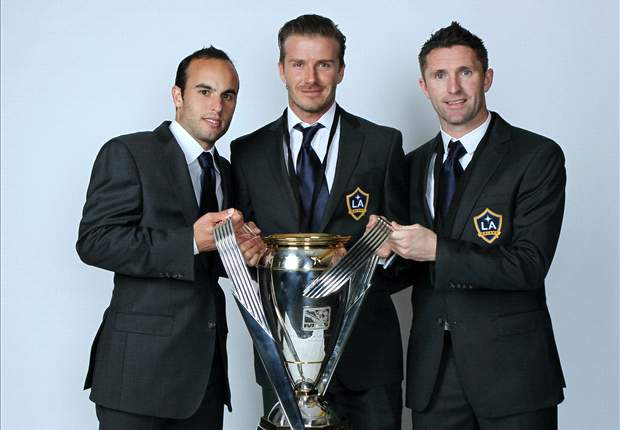 Goal.com USA's 2012 Major League Soccer Predictions