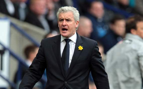 Hughes will not be motivated by revenge at Manchester City