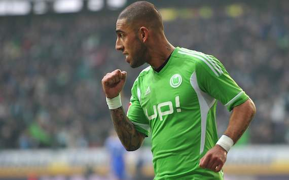 Official: Fulham sign Wolfsburg winger Dejagah