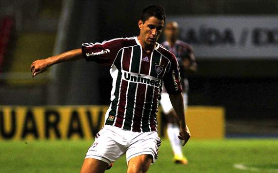 Thiago Neves - Fluminense