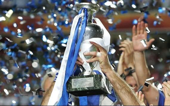 European Cup, Euro 2004