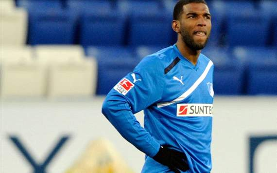 Hoffenheim release Ryan Babel