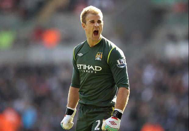 Hart confident Manchester City can turn corner
