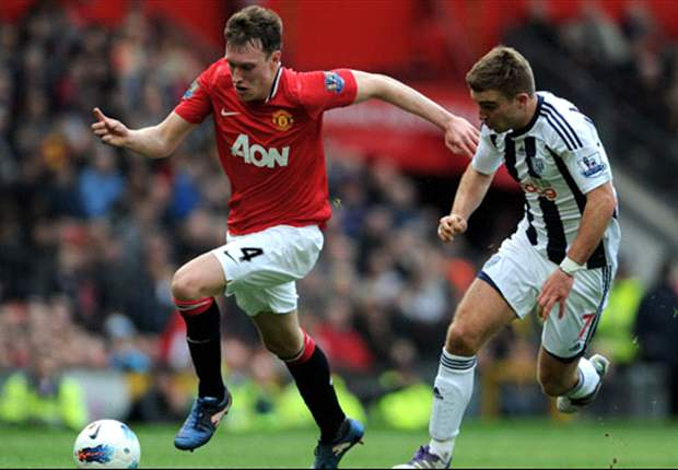 Phil Jones targets Manchester United return for Chelsea clash
