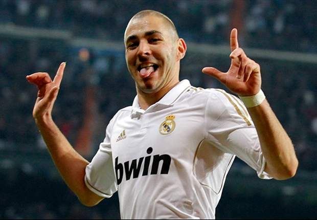 Benzema not leaving Real Madrid, says agent