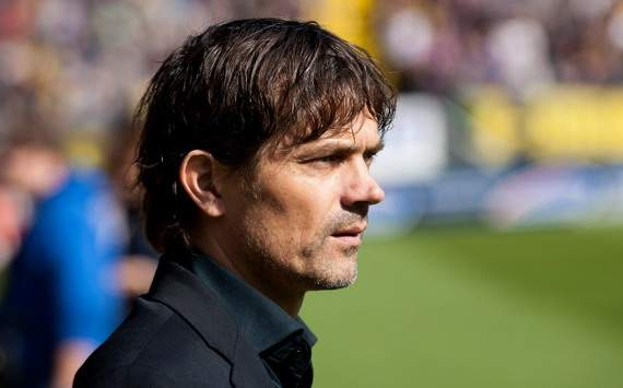 Cocu will not be PSV head coach next season, says club director
