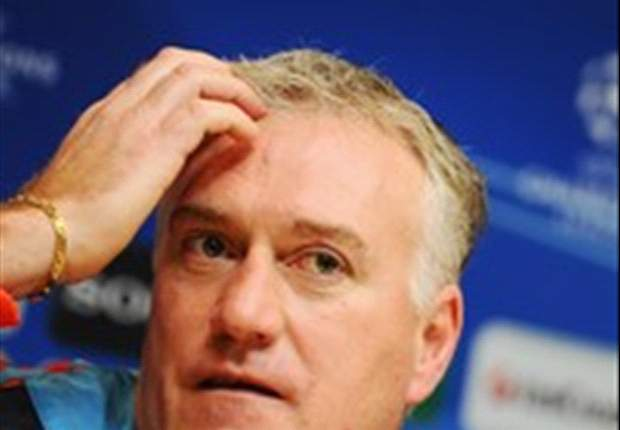 'The return leg will be very complicated' - Marseille's Deschamps after Champions League defeat to Bayern