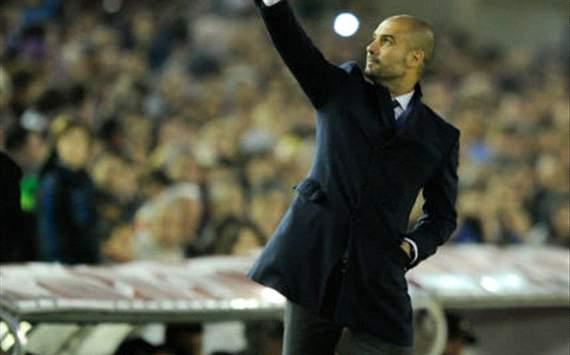 أخيرًا.. جوارديولا: نستطيع القتال مع ريال مدريد في الدوري 172907hp2.jpg