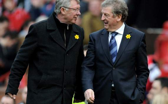 Hodgson wary of maintaining healthy relationship with Ferguson