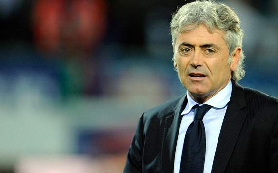 Spurs close in on Baldini appointment