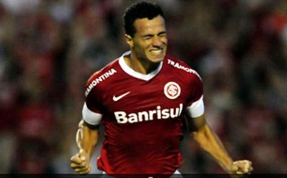Copa Libertadores Player of the Week: Leandro Damiao, Internacional