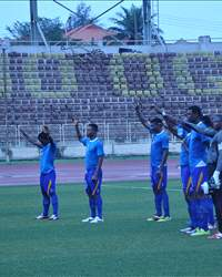 Sunshine Stars of Akure (Nigeria)