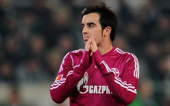 FC Schalke 04, Jose Manuel Jurado