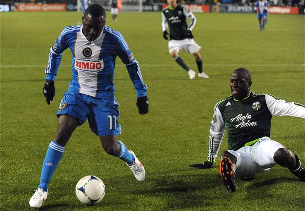Hackworth: Union moving on from Freddy Adu