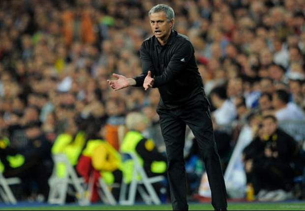 Mourinho hoping there isn't more Barcelona referee controversy, Kaka supporting AC Milan