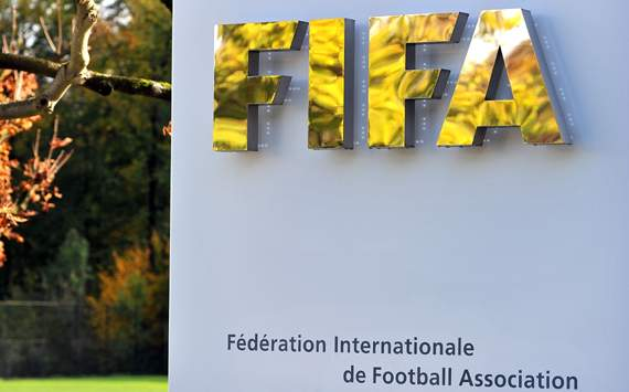 Fifa accuses Zambian FA of sneaking match-fixing offenders in outside of transfer window