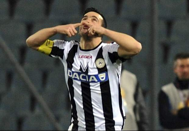 Serie A Betting Preview: Udinese to beat Inter Milan on emotional day