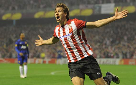 Barcelona plot summer swoop for Athletic Bilbao's Llorente - report