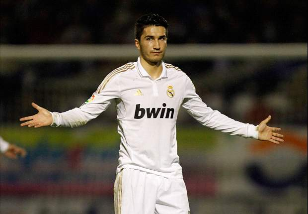 Sahin set to complete season-long Arsenal move