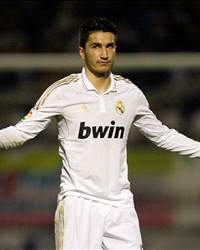 Nuri Sahin - Real Madrid