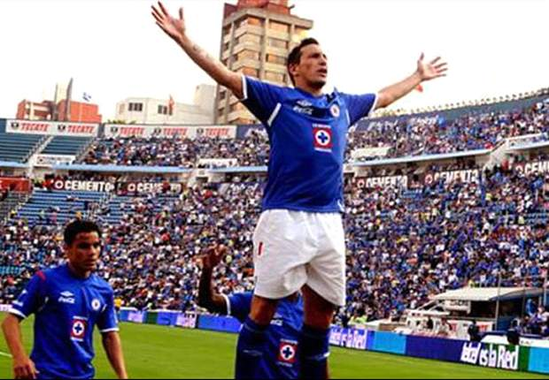 Brent Latham: Copa Libertadores only venue left for Cruz Azul to salvage season