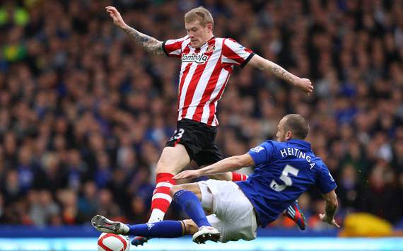 Sunderland vs Everton