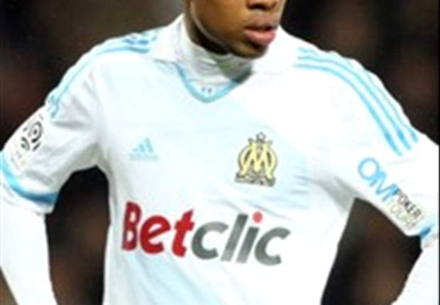 Loic Remy returns to pre-season training with Marseille after missing Euro 2012