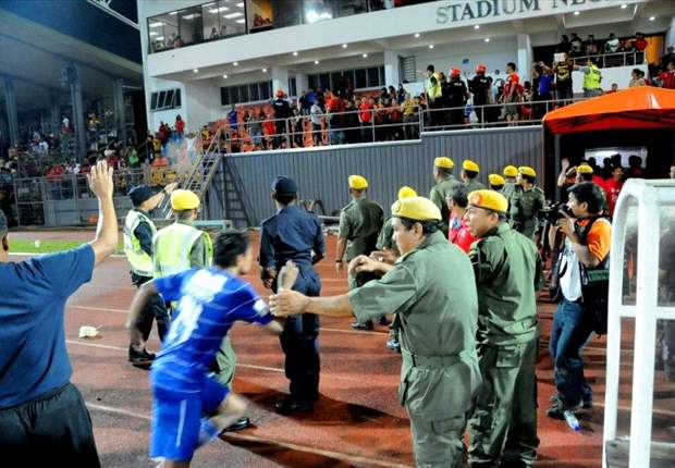 Fan Speak: Not the proudest moment for both Sarawak and LionsXII