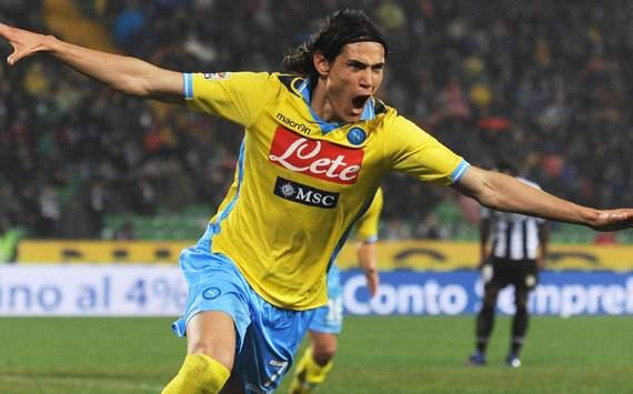 Napoli vs Catania