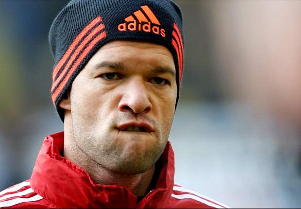 Ballack leaning towards MLS move