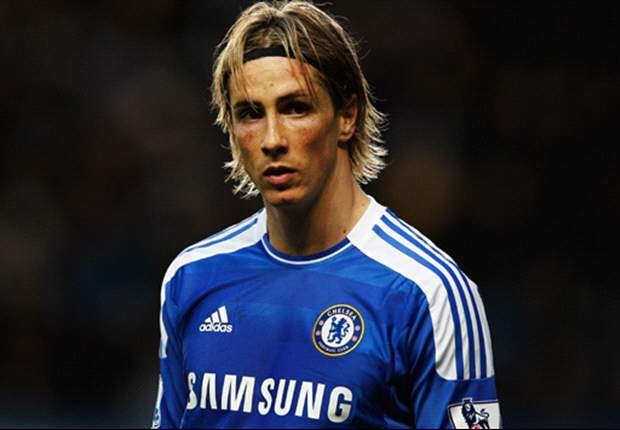 Torres: There was a moment last season when I realised I didn't care