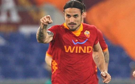 Pablo Osvaldo - Roma