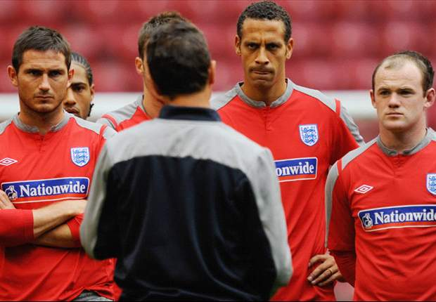 Capello insists England players understood him